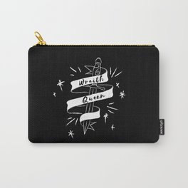 Wraith Queen Carry-All Pouch