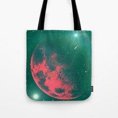 Cosmic Race. Tote Bag