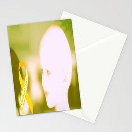 Golden Child Stationery Cards