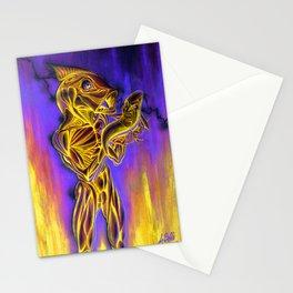 Simbiosi Stationery Cards
