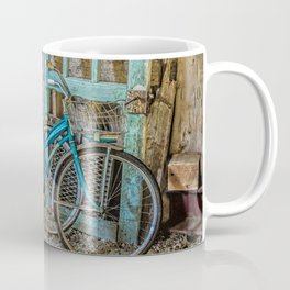 Let's Go For A Ride Coffee Mug