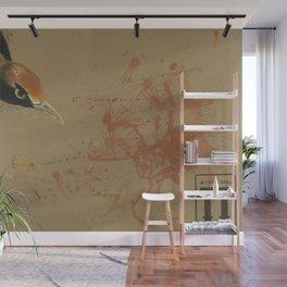 Empty Shell - 1 Wall Mural