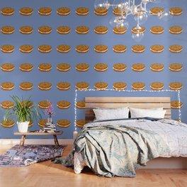 Bagel Wallpaper