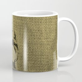 Get Draped Coffee Mug