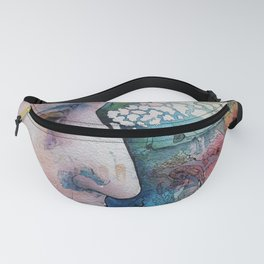 Sea Monsters Fanny Pack