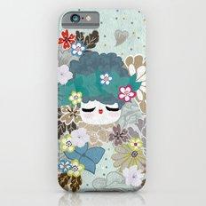 Kokeshina - Hiver / Winter iPhone 6s Slim Case
