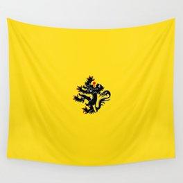Vlaanderen Wall Tapestry