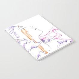 20/20 (New Horizons) Notebook