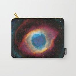 Helix (Eye of God) Nebula Carry-All Pouch