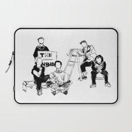 The neighbourhood: band  Laptop Sleeve