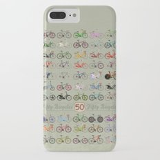 Bicycle Slim Case iPhone 7 Plus