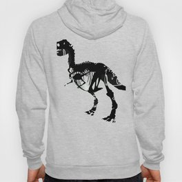 Tyrannosaurus Rex 187 Hoody