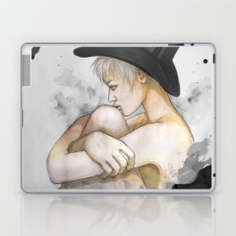 """Marie"" by carographic Laptop & iPad Skin"