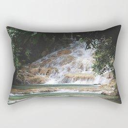 refreshing nature II Rectangular Pillow