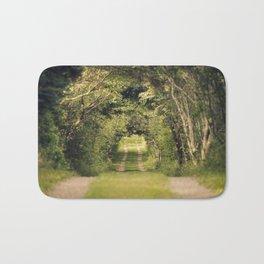 Tree Canopy Bath Mat