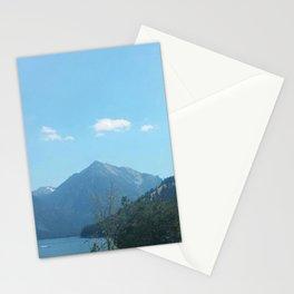 Wallowa Lake Stationery Cards