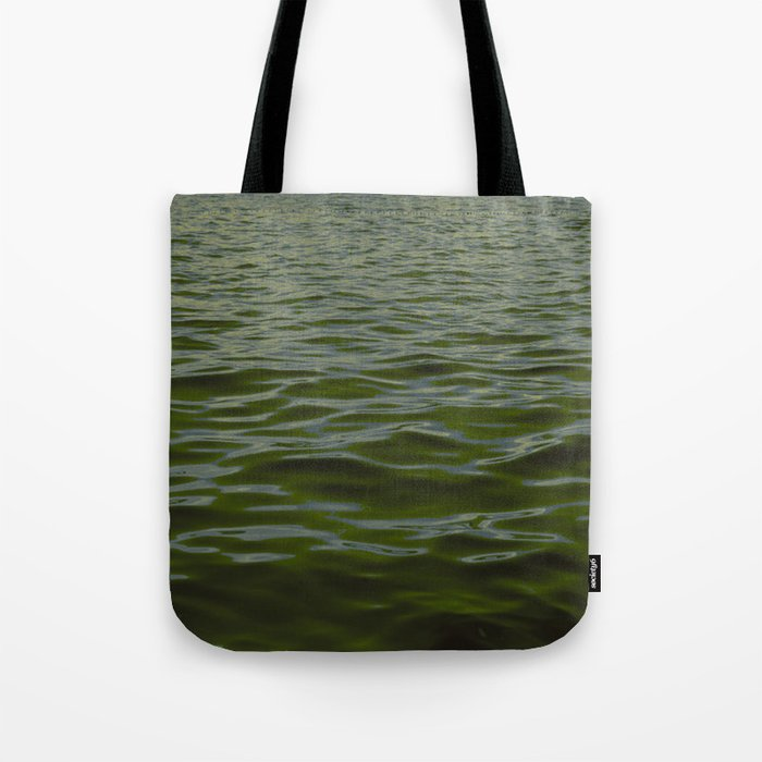Water 4 Tote Bag