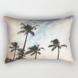 Dreaming Of Hawaii Rectangular Pillow