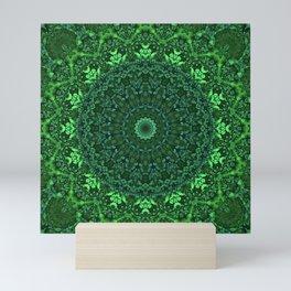 Greenery Mini Art Print