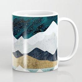 Ocean Stars Coffee Mug