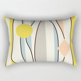 ComeBack  #society6  #decor #buyart Rectangular Pillow