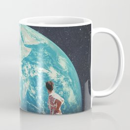 Don't Worry, the Kids will be Alright Coffee Mug