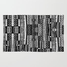 Frost Design Studio - Shape Pattern Rug