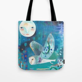 Wise Ones Tote Bag