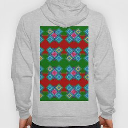 Pattern for decoration ... Hoody