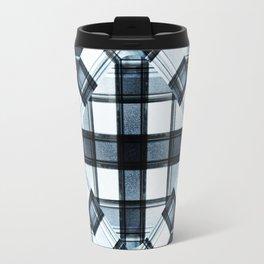 Kaleidoscope -Piano Travel Mug