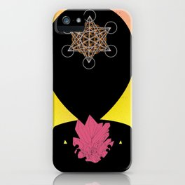 A beautiful gift iPhone Case