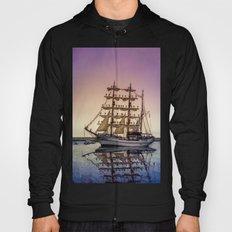 Sail Boston -Guayas Hoody