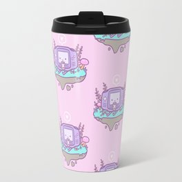 Cutie Gamer Travel Mug