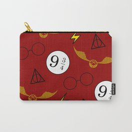 Retro HP Carry-All Pouch