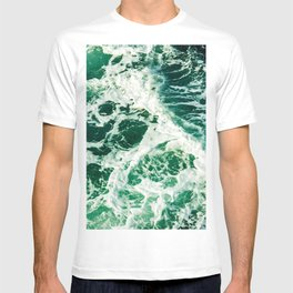 Green Seas T-shirt