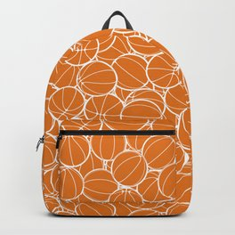 Hoop Dreams Backpack