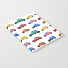 Italian cars  Notebook