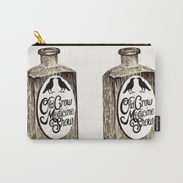 Old Crow Medicine Show Tonic Carry-All Pouch