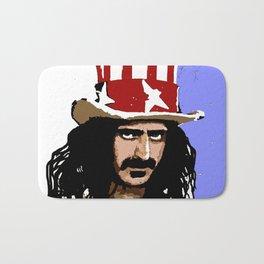 Zappa Bath Mat