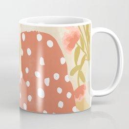 Destiny in her hands Coffee Mug