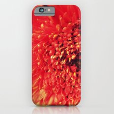 Little Red Dress iPhone 6s Slim Case