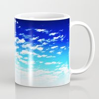martell Mugs featuring Under the Same Sky by G Martell