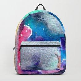 Tiny Galaxy Backpack