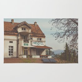 Hostel Rug