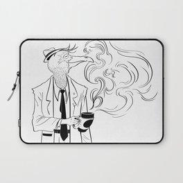 Birdman Coffee Laptop Sleeve