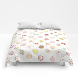 Donut You Want Some 04 Comforters