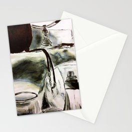 Clutter Stationery Cards