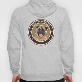 dog breed Bullmastiff Hoody