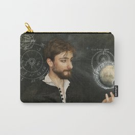 The Scientist Carry-All Pouch