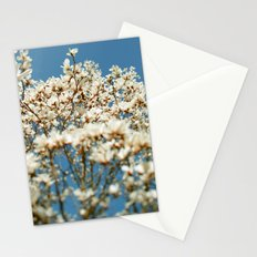 Holding My Breath Stationery Cards